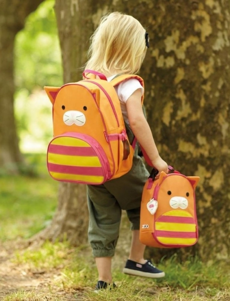 Plecak dla 2, 3 lub 4 latka