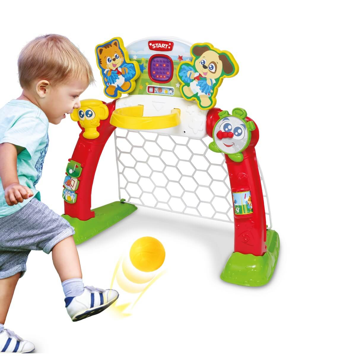 Centrum Sportowe Zabaw dla dzieci